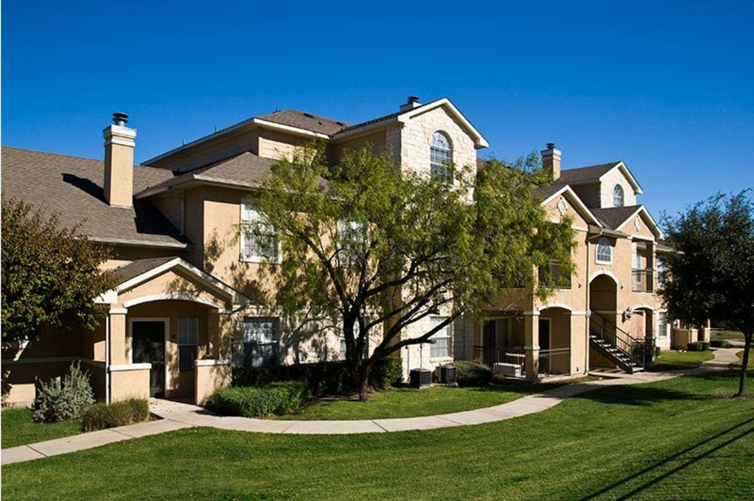 Hill Country Villas Apartments photo #1