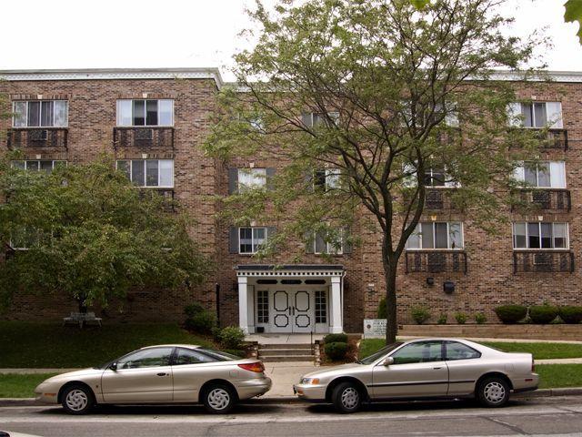 2511 Prospect Apartments photo #1