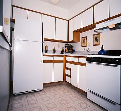Paradise at Parkside Apartments, Washington D.C. DC - Walk ...
