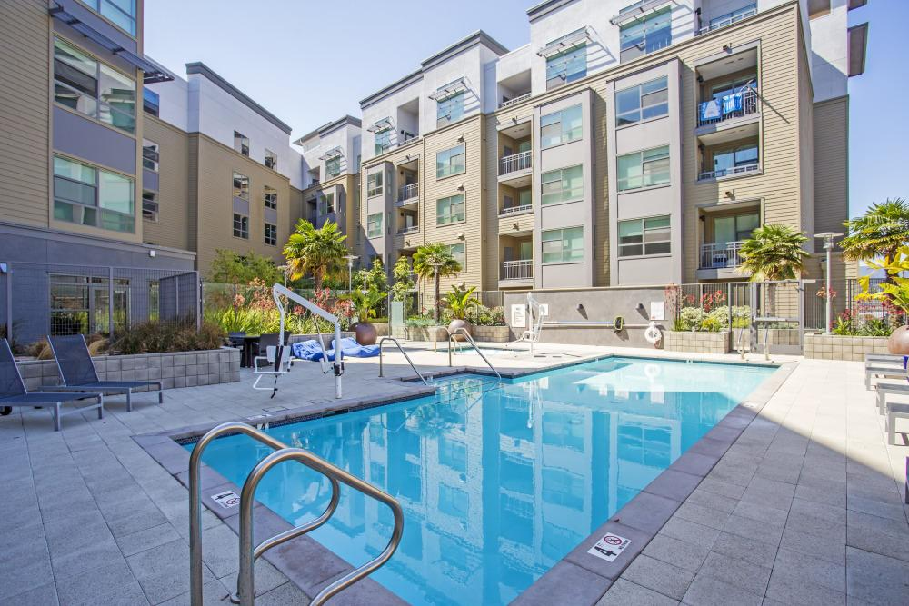 Franklin 299 apartments redwood city ca walk score - 2 bedroom apartments in redwood city ca ...