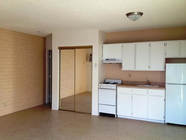 Studio/1BA Apartment - Tucson photo #1