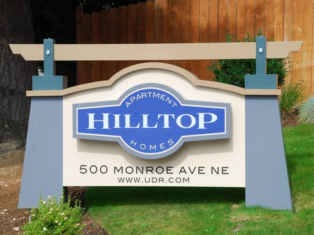 Hilltop in the Highlands Apartments photo #1