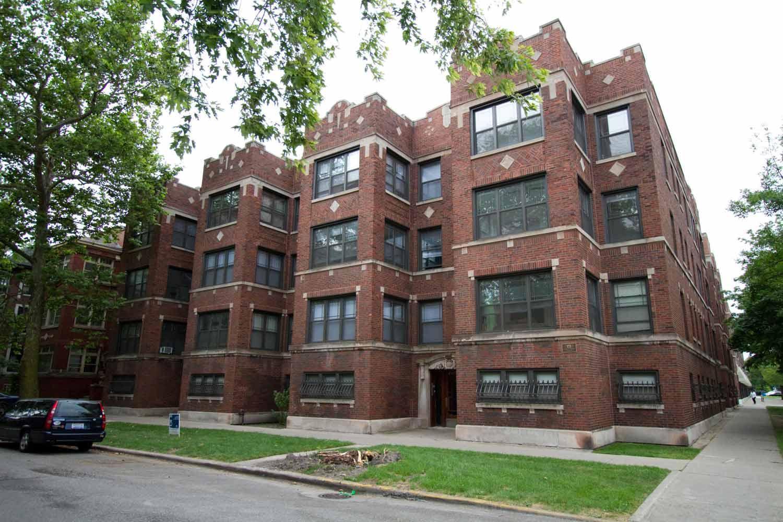 5300-5308 S. Greenwood Avenue Apartments photo #1