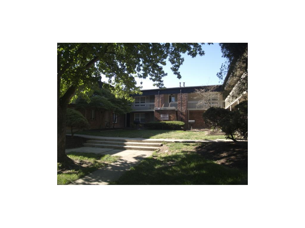OSU Campus Apartments photo #1