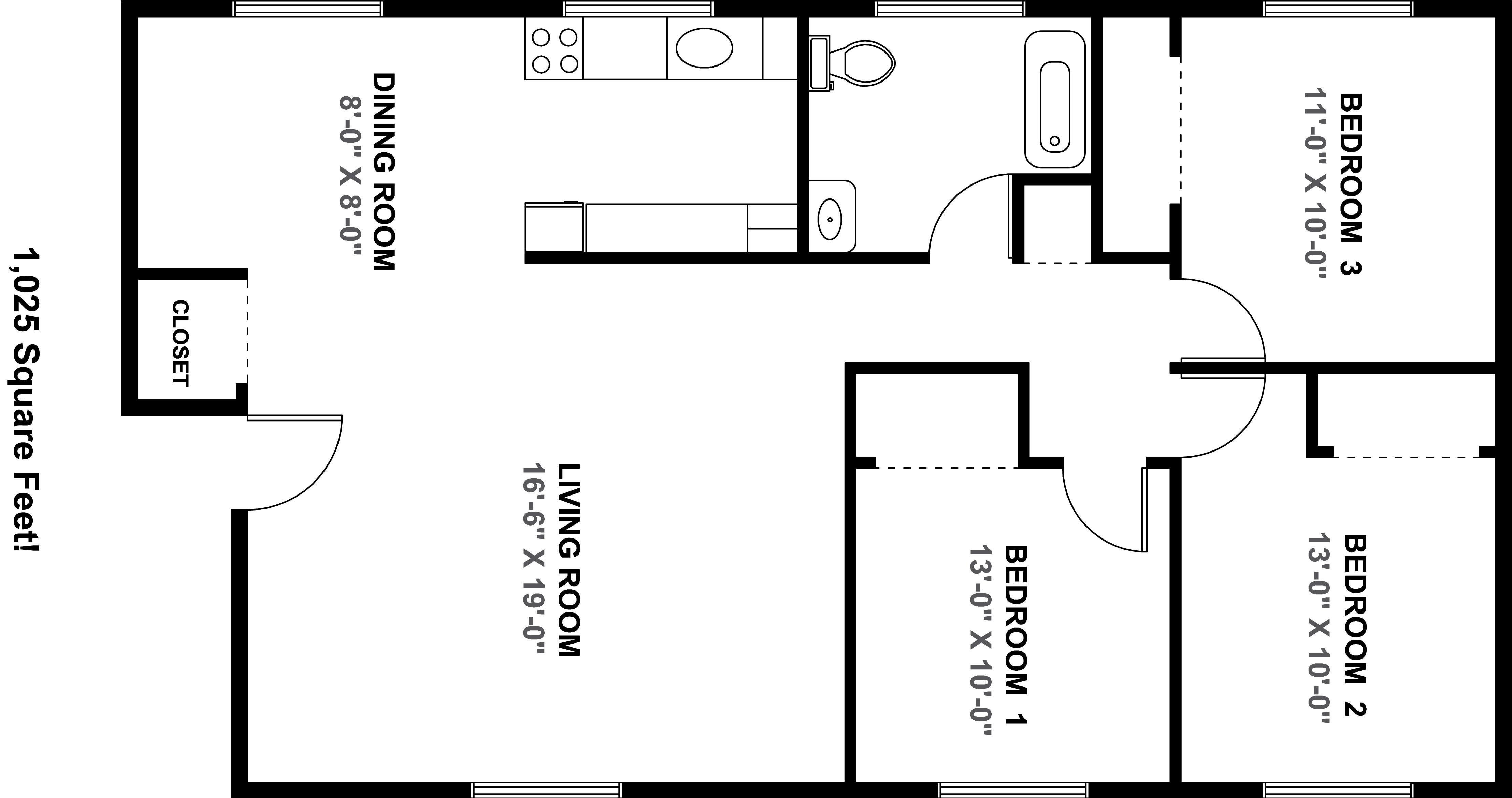 One Bedroom Apartments Christiansburg Va