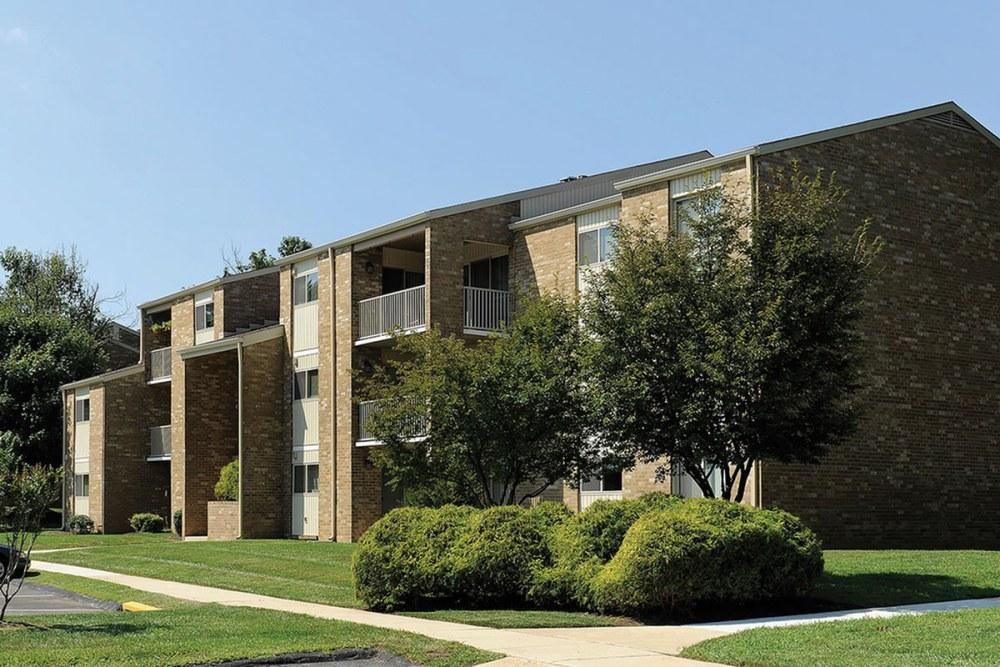 Apartments For Rent In Cockeysville Md