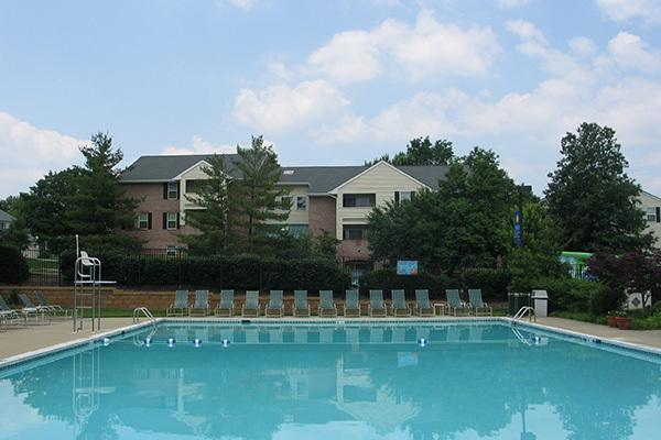Silver Spring Station Apartments photo #1