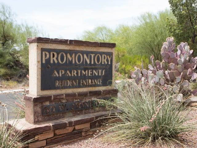 Promontory Apartment Homes Apartments photo #1