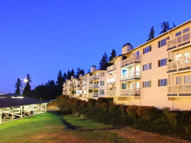 Cliffside Apartments photo #1