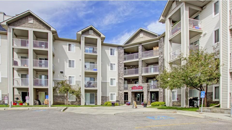 Calgary Two Bedroom Apartments For Rent