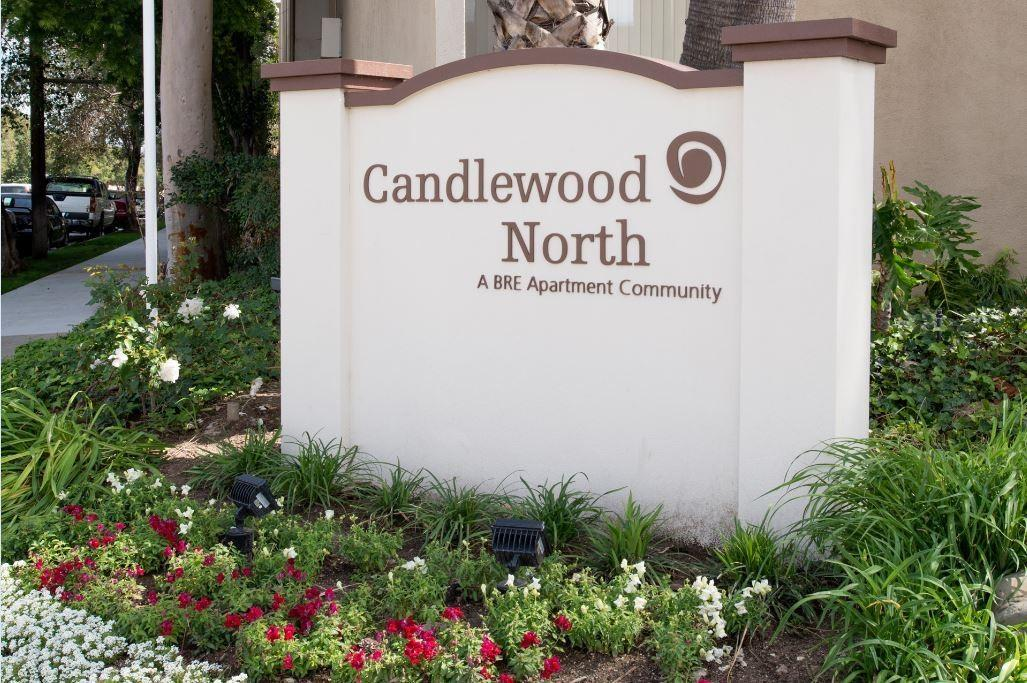 Candlewood North Apartments photo #1