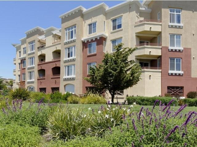 The Landings at Jack London Square Apartments photo #1