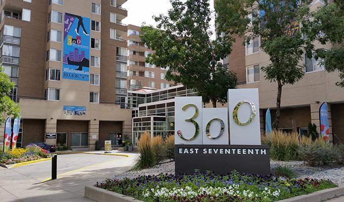 300 East Seventeenth Apartments photo #1