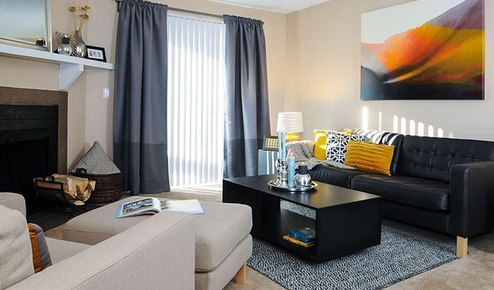 Oak Ridge Apartments photo #1