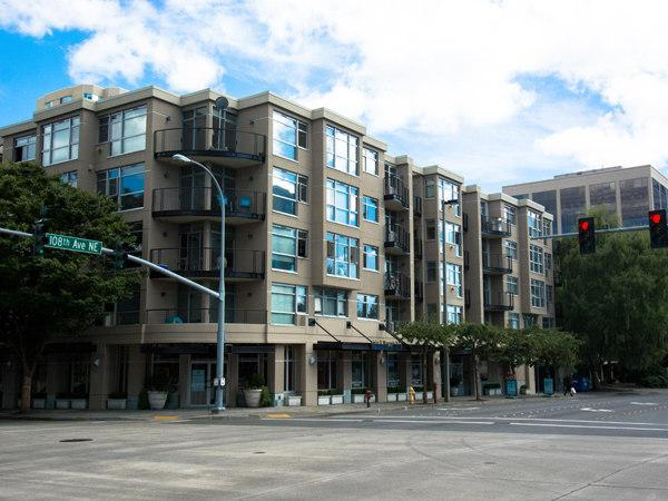 Limestone Apartments photo #1