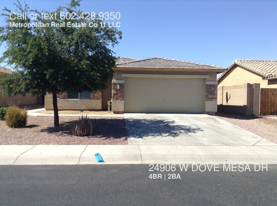 24906 W DOVE MESA DR photo #1
