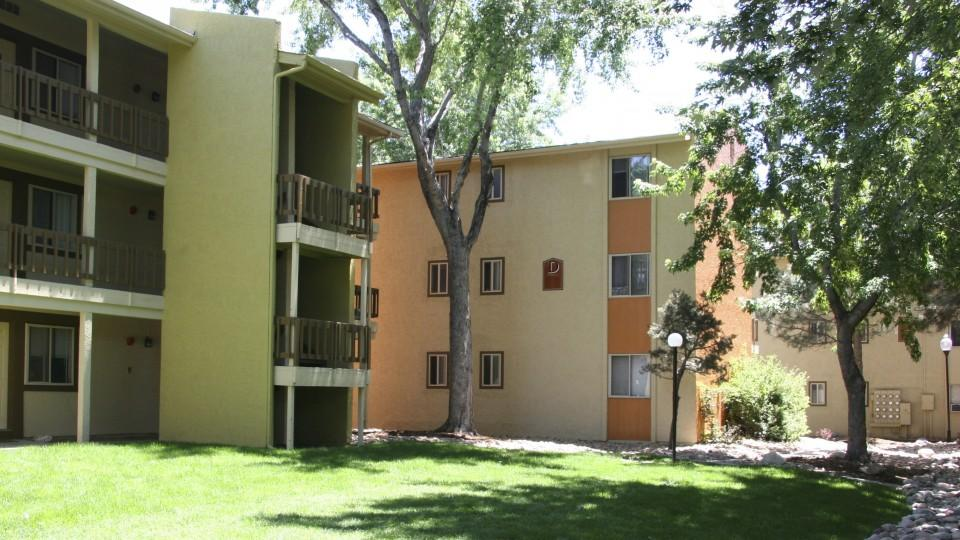 featherstone apartment homes apartments colorado springs