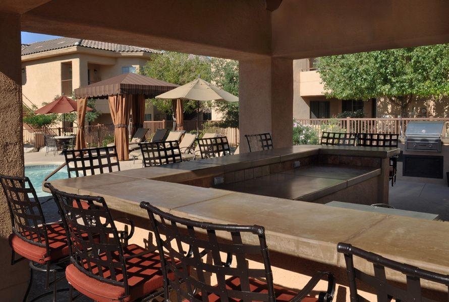 Finisterra Luxury Apartments Tucson