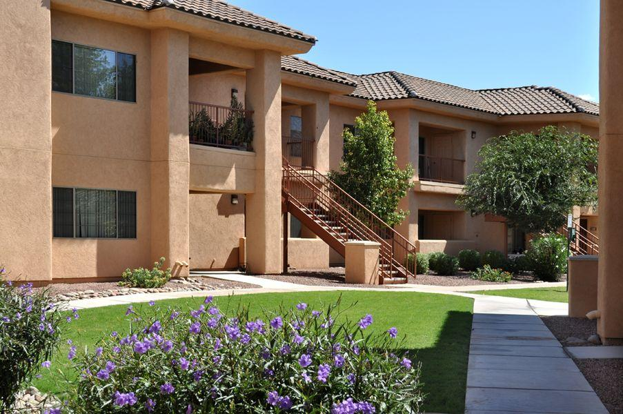 Finisterra Luxury Rentals Apartments Tucson Az Walk Score