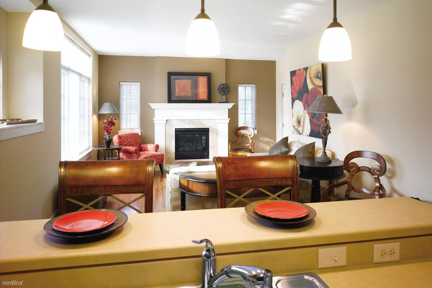 The Brownstone Apartments photo #1