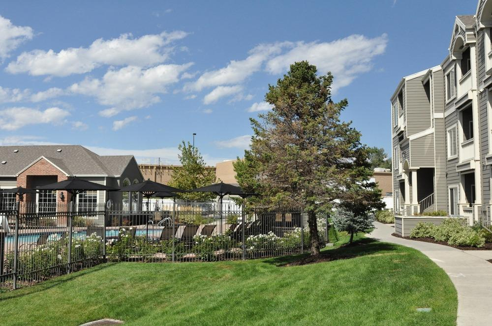 Canyon view apartments orem ut walk score for One bedroom apartments in orem utah