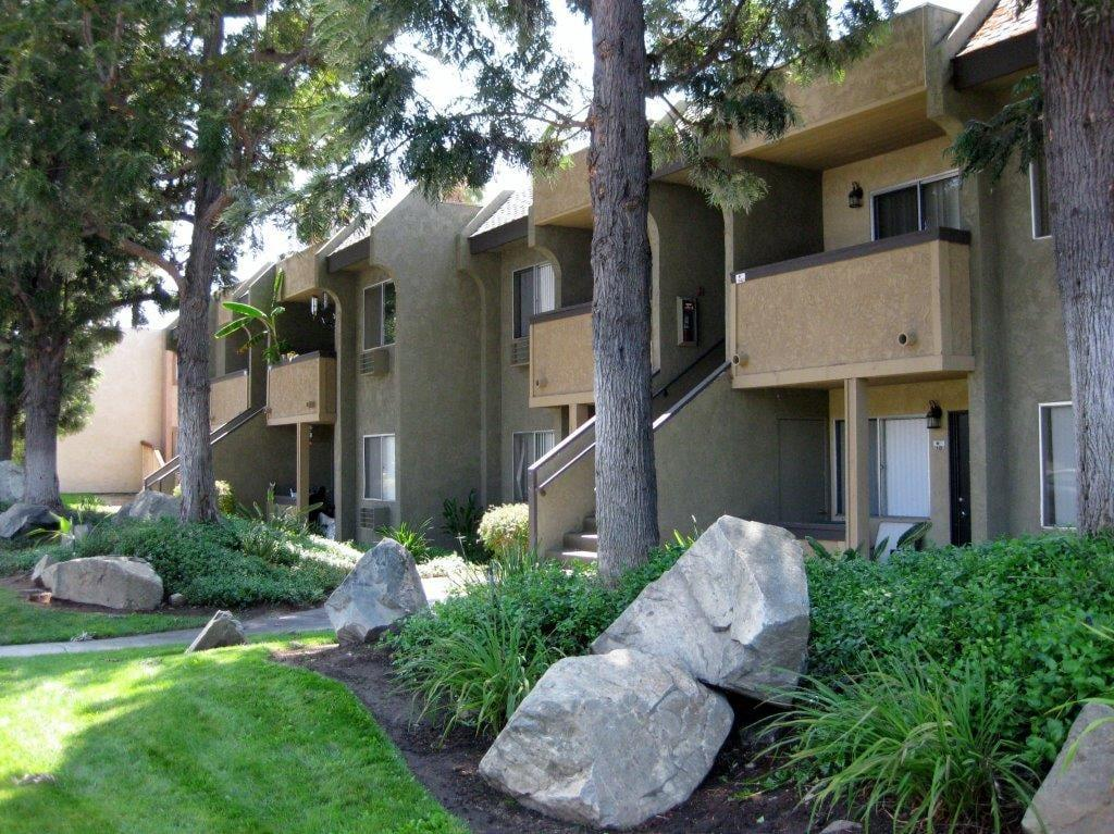 Scripps Poway Villas Apartments photo #1
