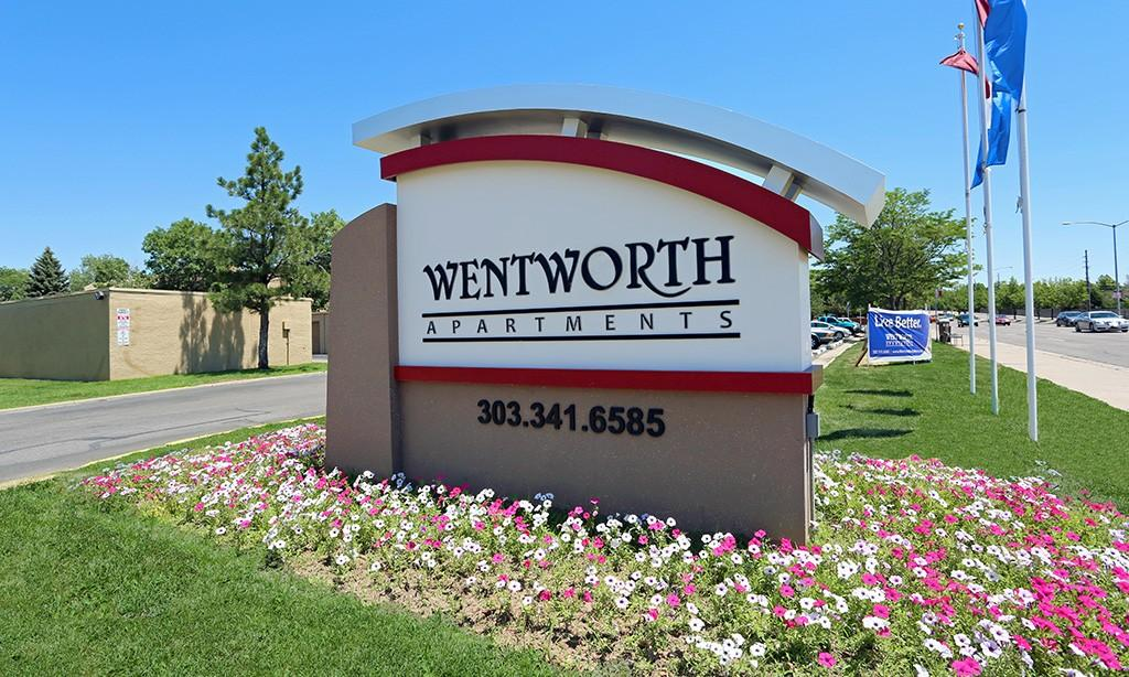 Wentworth Apartments photo #1