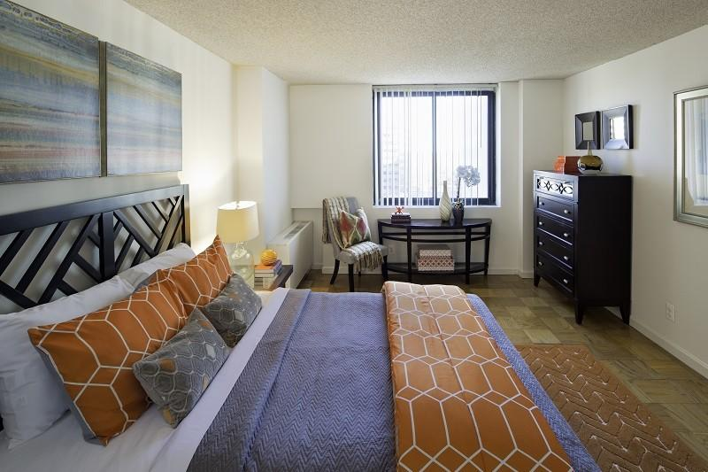 The Buchanan Apartments photo #1