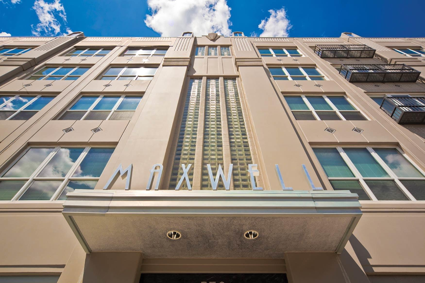 The Maxwell Apartments photo #1