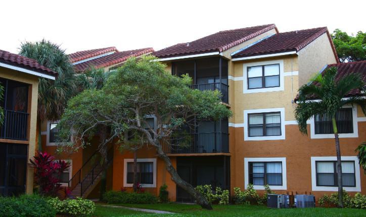 Park Colony Apartments Hollywood
