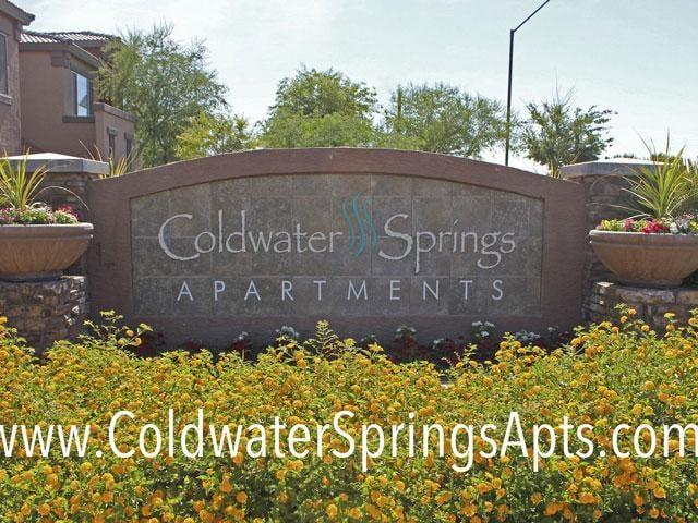 Coldwater Springs Apartments photo #1