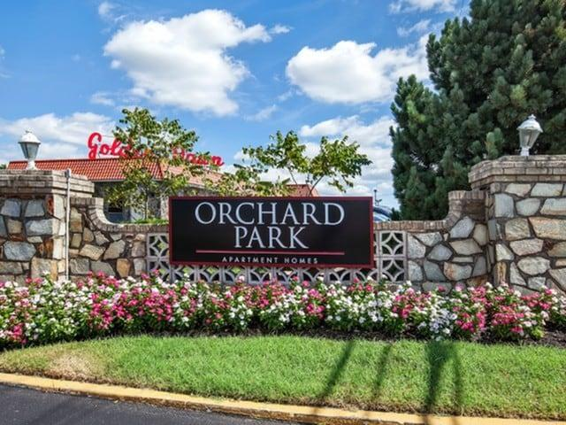 Orchard Park Apartments photo #1