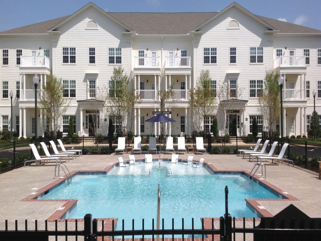 Carrington West Apartments Collierville