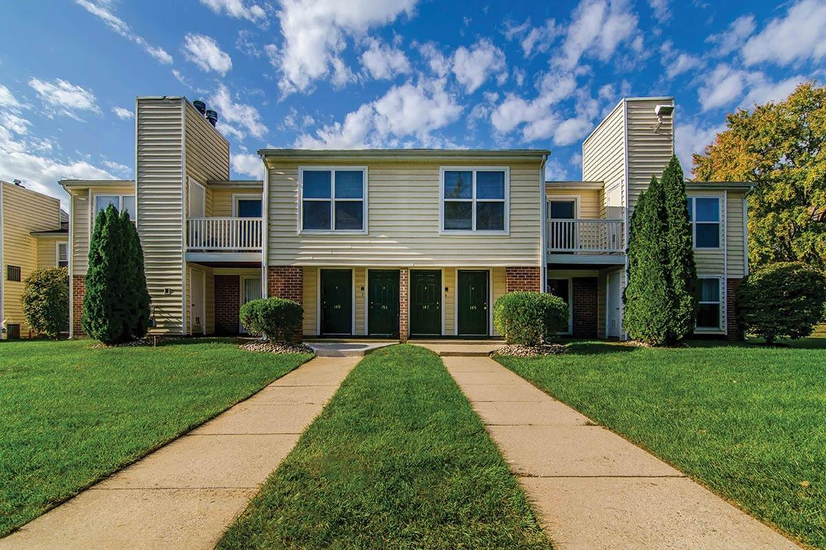 The Preserve At Milltown Apartments, Thorndale PA