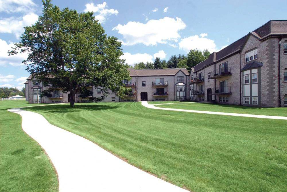 The Meadows at Marlborough Apartments photo #1