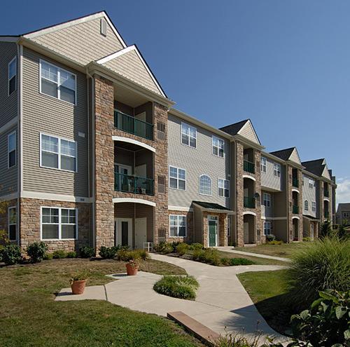 Montgomery Mills Apartments photo #1