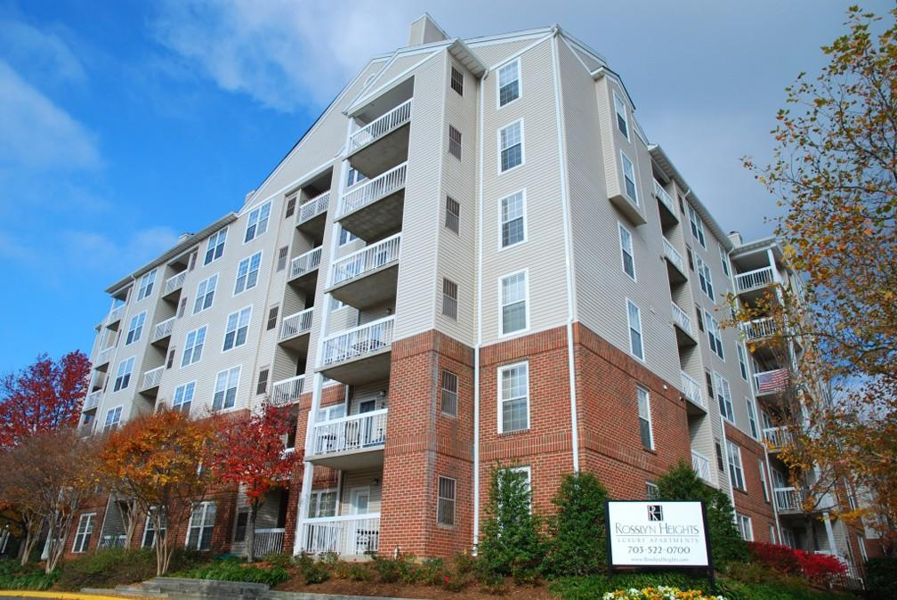 Downtown Arlington Heights Apartments For Rent