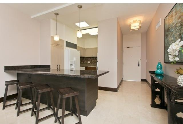 Available furnished 1 BR unit at Yacht Towers now! photo #1