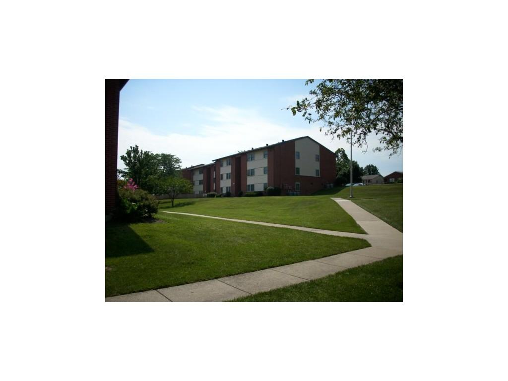 Gainesway Village Apartments photo #1