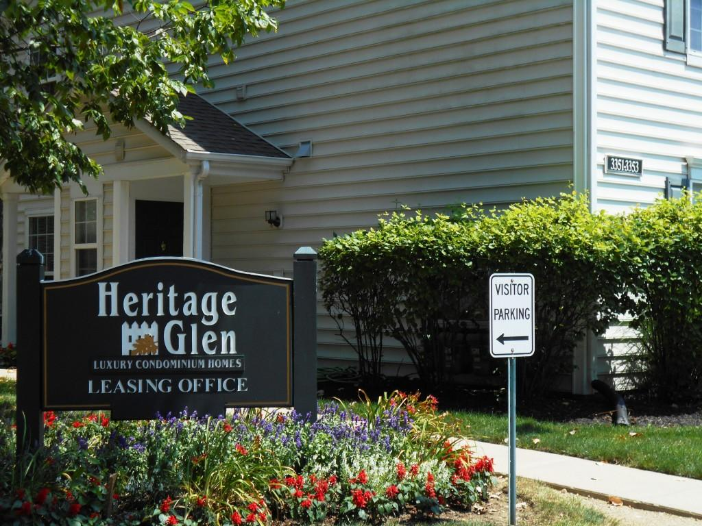 Heritage Glen Apartments Grove City Oh Walk Score