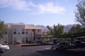 Sabino Canyon Apartment Homes photo #1