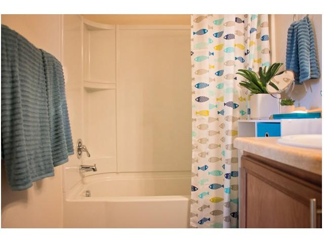 the rent at copperwood apartments ranges from 927 for a one bedroom