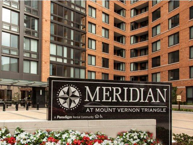 Meridian at Mt Vernon Triangle Apartments photo #1