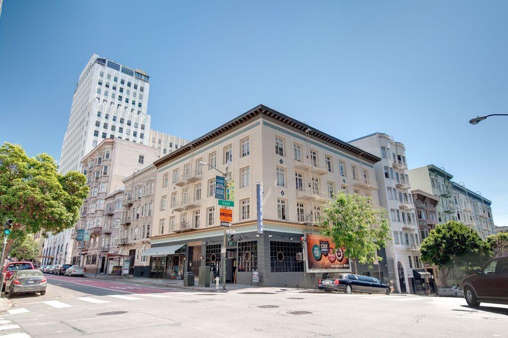 691 O'FARRELL Apartments photo #1