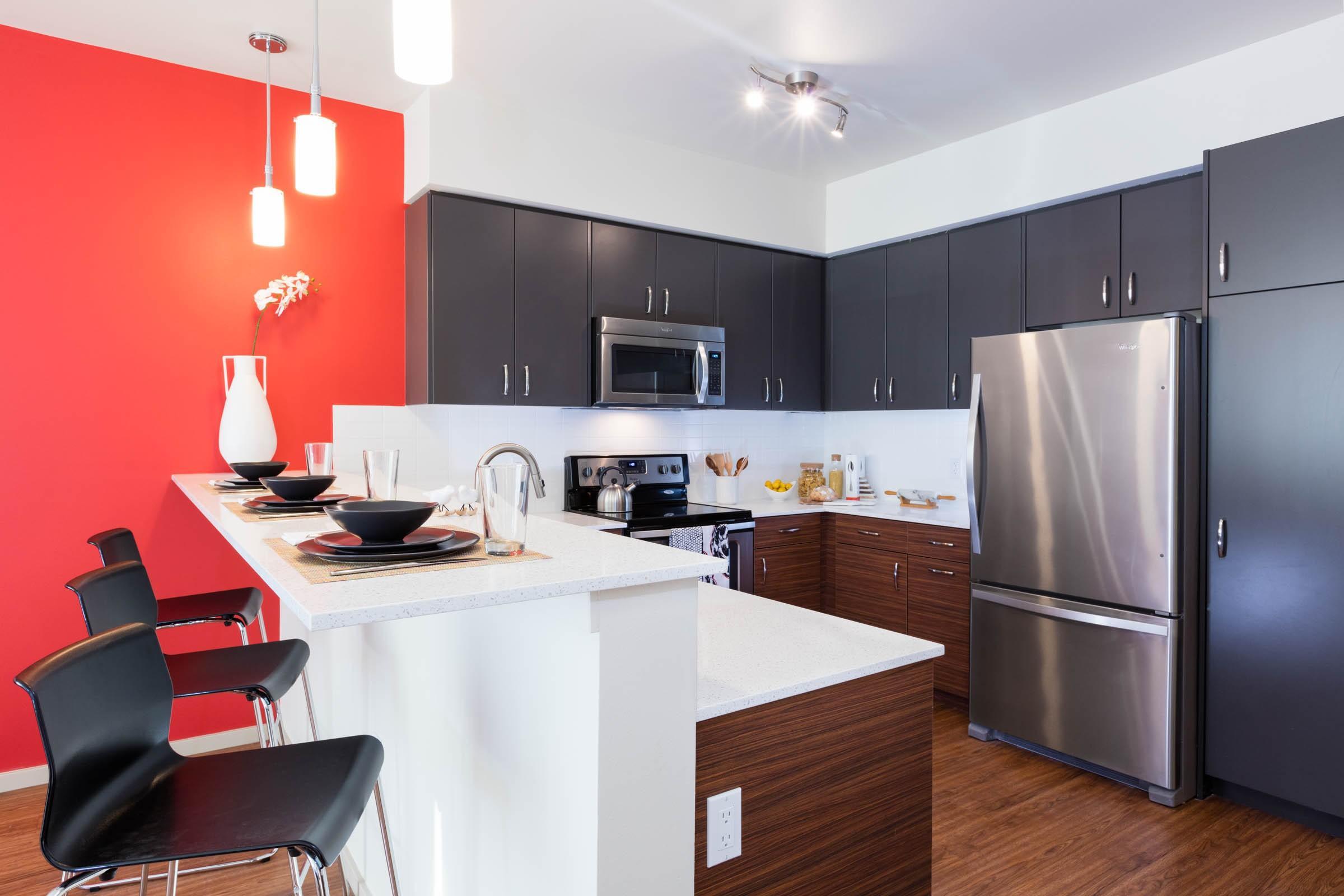 Milehouse Apartments photo #1