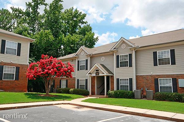 Lakeshire Village Apartments East Point Ga