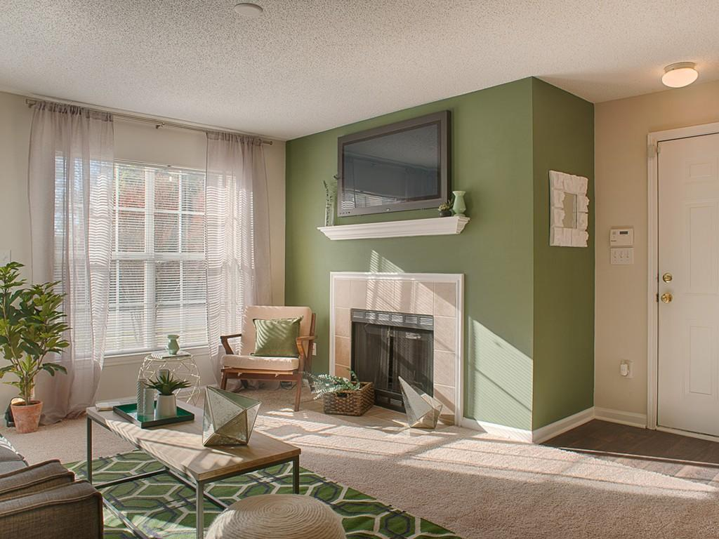 The Waterford Rentals Morrisville Nc Apartments Park An Urban ...