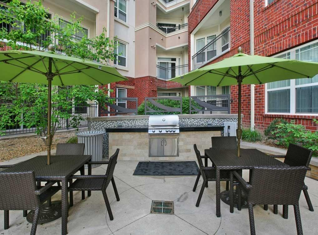 One Bedroom Apartments Downtown Denver.Corsican Apartments ...