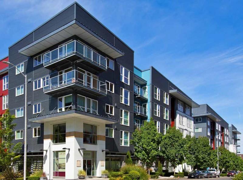 AMLI 535 Apartments photo #1