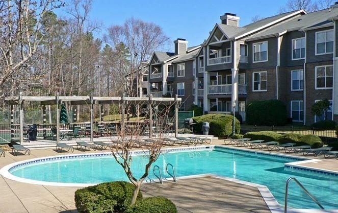 Hickory Creek Apartments Richmond Va Walk Score
